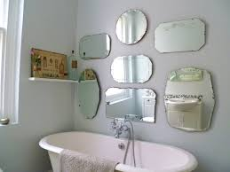 home decor vintage bathroom mirror master bathroom ideas 37986