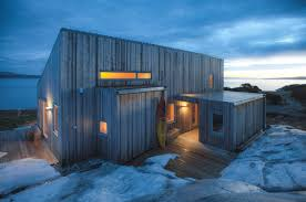 small modern and minimalist houses small house bliss a modern coastal cabin in norway tyin tegnestue