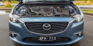 mazda diesel 2016 mazda 6 gt diesel review caradvice