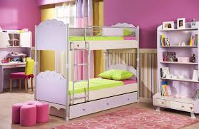 exciting best bunk beds for kids using level bedstead with ladder