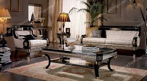 Awesome Living Room Furniture Classic Style Italian Furniture - Classic italian furniture