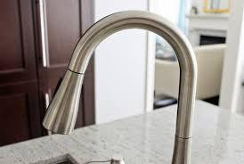 Moen Quinn Kitchen Faucet by Am Dolce Vita January 2014