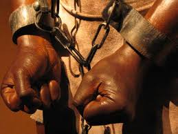 Remembrance of the Slave Trade - Child Labour and Human trafficking