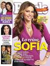 Sofía Vergara, People en Espanol Magazine November 2012 Cover ...
