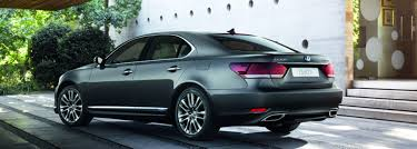 lexus uk service history used lexus ls for sale from lexus approved pre owned