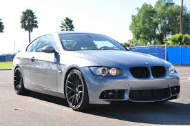 for sale 2007 bmw 335i coupe socal