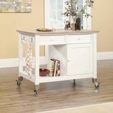 kitchen carts kitchen island cart bed bath and beyond cherry