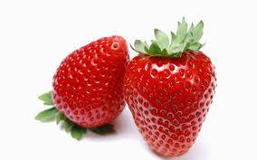خواص توت فرنگی،چین و چروک،تصفیه خون