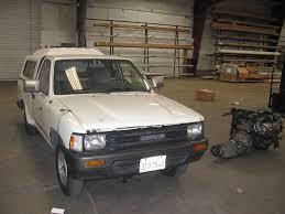 lexus v8 turbo conversion 1989 toyota pickup 2jz single turbo swap yotatech forums