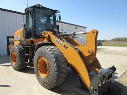 case 621f xr wheel loader case construction equipment