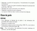 Problème lève vitre manuel [ZX] - Mécanique / Electronique Citroën ...