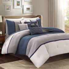 Cheap Daybed Comforter Sets Daybed Comforter Sets Purple Grey Bed Bag Luxury 7 Pc Comforter