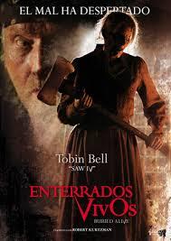 Enterrados vivos (2007)
