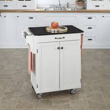 Home Style Kitchen Island Kitchen Kitchen Island Cart With Wood Top With Modern Portable