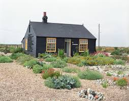 Cottage Garden Book by Garden Visit Derek Jarman U0027s Prospect Cottage At Dungeness