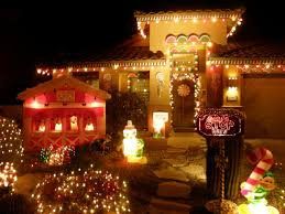 Christmas Decor In The Home Exterior Xmas Lights Home Decor Color Trends Fantastical On