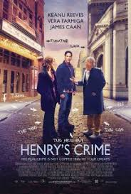 Henry's Crime (2010) [Latino]