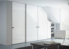 Sliding Door Wardrobe Designs For Bedroom Indian White Fitted Sliding Mirror Wardrobe Doors Bedroom Decorating