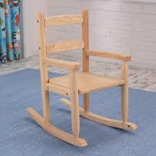 Rocking Chairs At Walmart Kidkraft Just My Size Rocking Chair Hayneedle