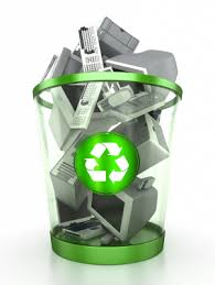 Waste Recycling Tips