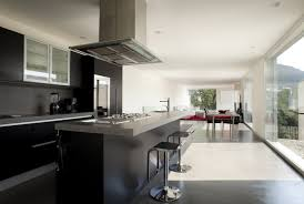 zephyr ventilation launches verona island kitchen range hood in