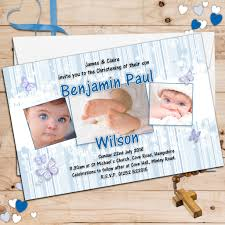 Invitation Cards Baptism Baptism Invitations For Boys Baptism Invitation Card For Baby
