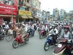 ベトナム:のベトナムも興味深い。