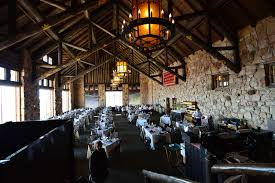 Dining Room  Creative Grand Canyon Lodge Dining Room Decoration - Grand canyon lodge dining room