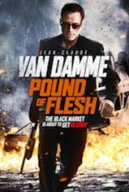 Pound of Flesh (Estado Critico)