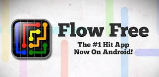 ��� ����� �� ���� ����� ������ ������� ��������� ����� Flow Free v1.3  For Android