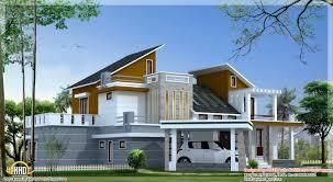 extravagant 2500 square feet contemporary house plans 15 images cosy 2500 square feet contemporary house plans 1 4 bedroom contemporary villa elevation