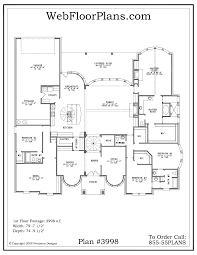 nice single story home plans 1 one story house plans european