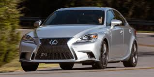 lexus henderson las vegas test drive lexus is re do still small sporty