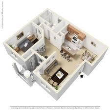 Floor Plan 2 Bedroom Apartment 1 U0026 2 Bedroom Apartments In Tampa Fl Audubon Village Floor Plans