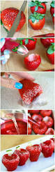 best 25 strawberry shots ideas on pinterest tipsy bartender