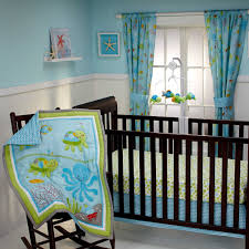 Ocean Themed Bedding Reef Turtle Nursery Bedding U2014 Modern Home Interiors Turtle
