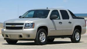 chevrolet avalanche wikipedia