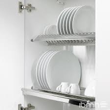 Kitchen Plate Rack Cabinet by Import Draining Drinkware Racks China