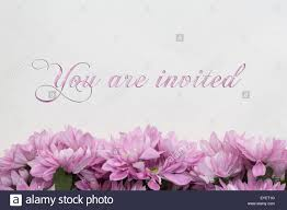 English Invitation Card New You Are Invited Cards 55 With Additional Shop Opening