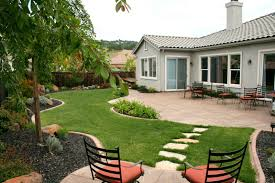 landscaping ideas for backyard wedding landscaping ideas for