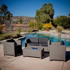 Lowe Outdoor Furniture by Patios Allen Roth Patio Furniture Target Outside Furniture