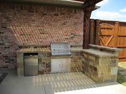 outdoor kitchen inspiration pictures texas best fence