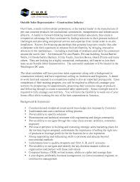 Resume Sample Of Retail Sales Associate by Alluring Sales Representative Resume Sample Retail Tem Zuffli