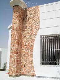 Deco Mur Exterieur Déco Facade Maison Tunisie