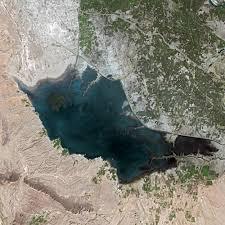 Lake Manchar