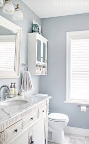 Paint For Bathroom Walls Best 25 Small Bathroom Paint Ideas On Pinterest Small Bathroom