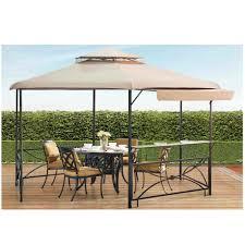 Lowes Gazebos Patio Furniture - landscaping gazebo walmart home depot gazebos 10x10 gazebo