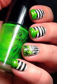 best 25 emo nail art ideas on pinterest easy nail designs