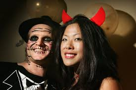 13 easy couples halloween costume ideas for 2016 that are cute