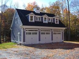 Building A Garage Apartment Building A Separate Garage In Charlotte Or Extending Your Existing